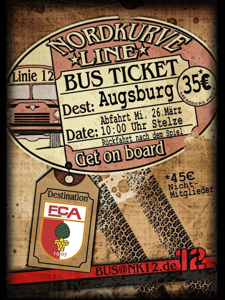BusAugsburg