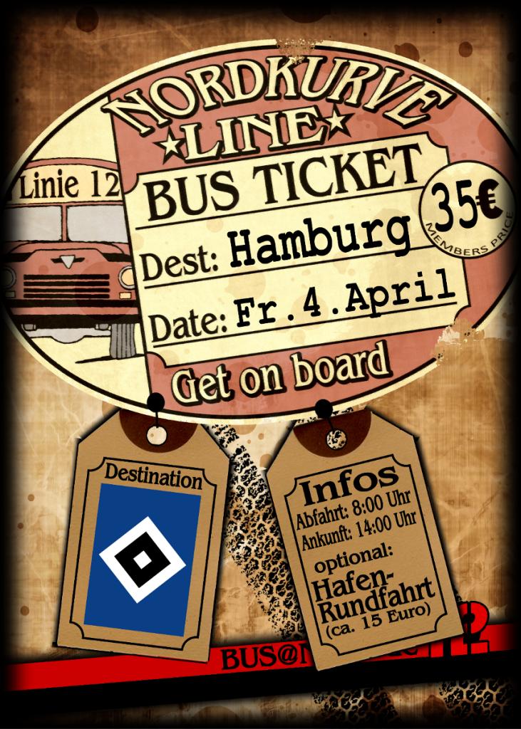Bustour Hamburg