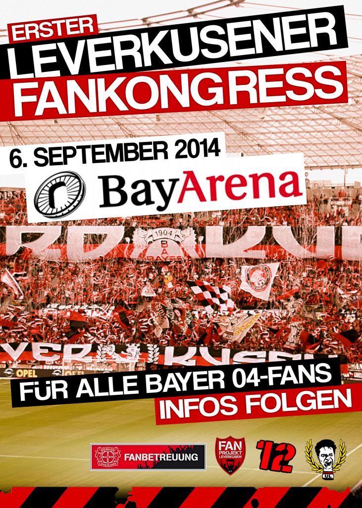 Plakat Fankongress