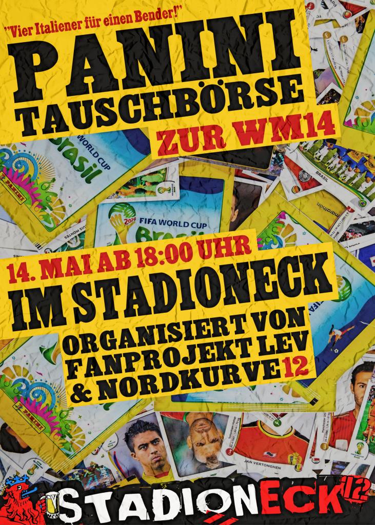 Plakat Panini