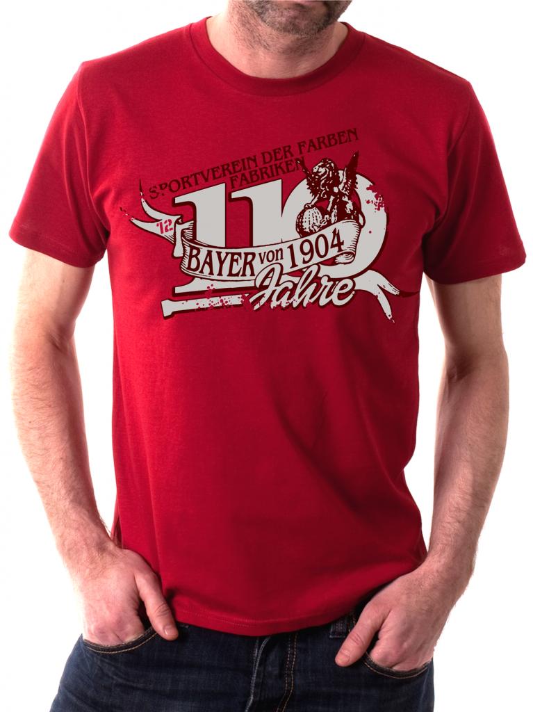Shirt Vorschau 110 Jahre