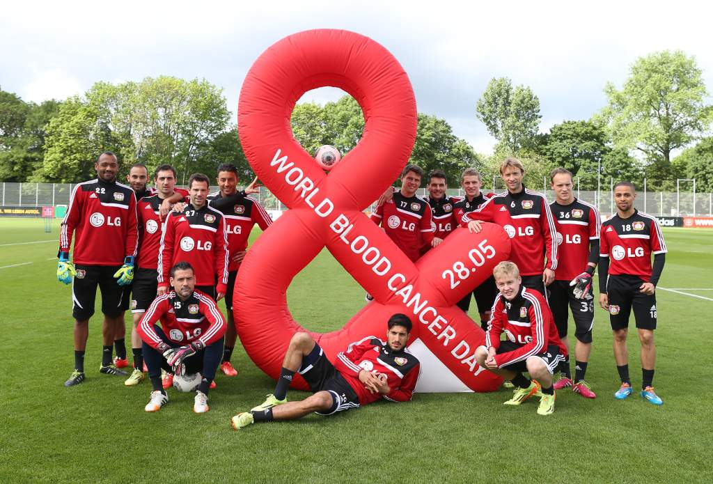 DKMS Bayer 04