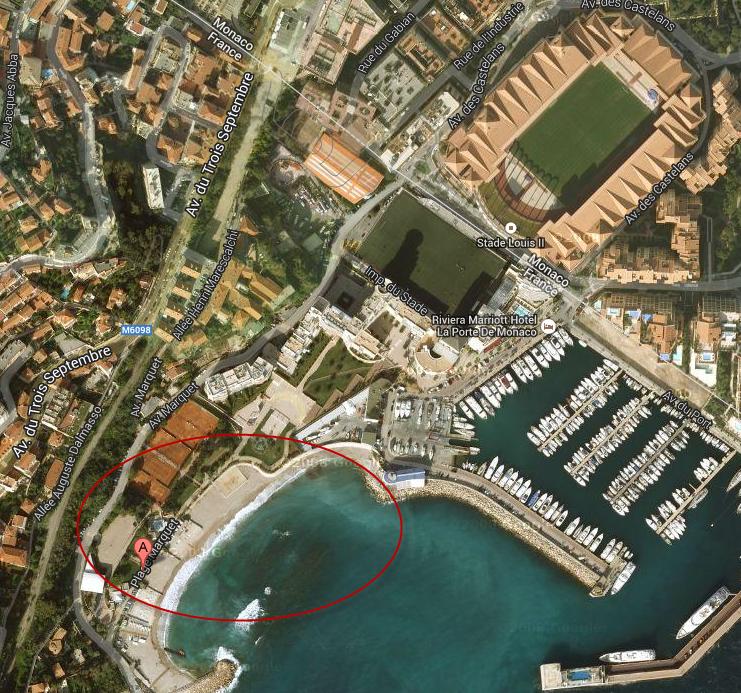 Treffpunkt Monaco