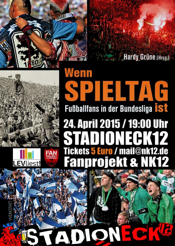 Plakat Hardy Grüne