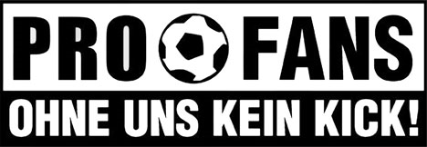 Pro Fans Logo