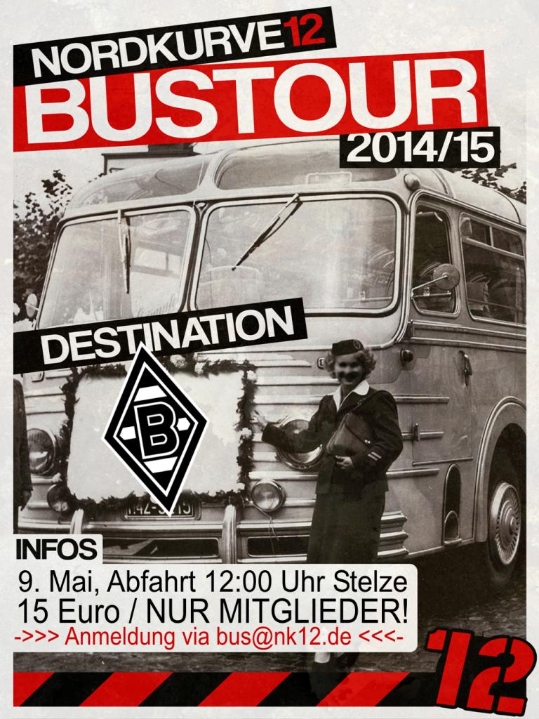 NK Bustour Gladbach