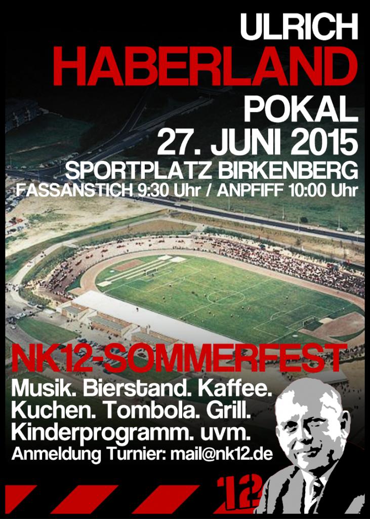 Plakat UH Pokal 2015 mittel