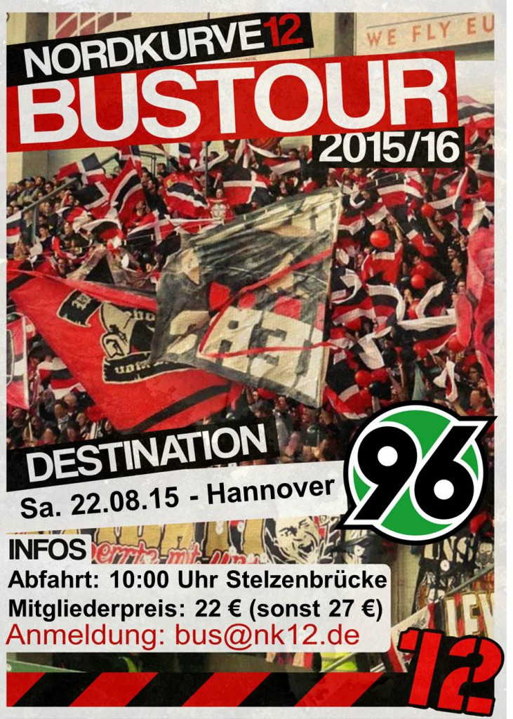 Bus Hannover
