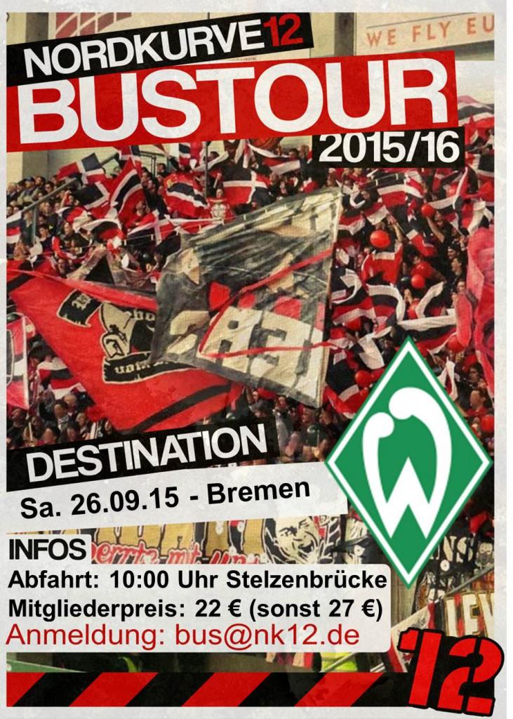 Bus Bremen