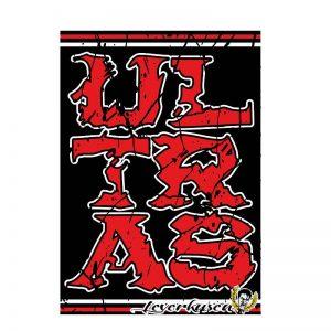 Sticker Ultras A7