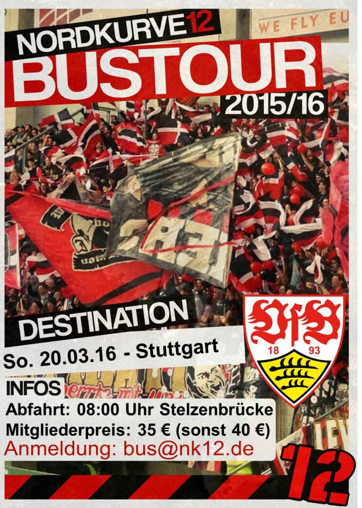 Bus Stuttgart