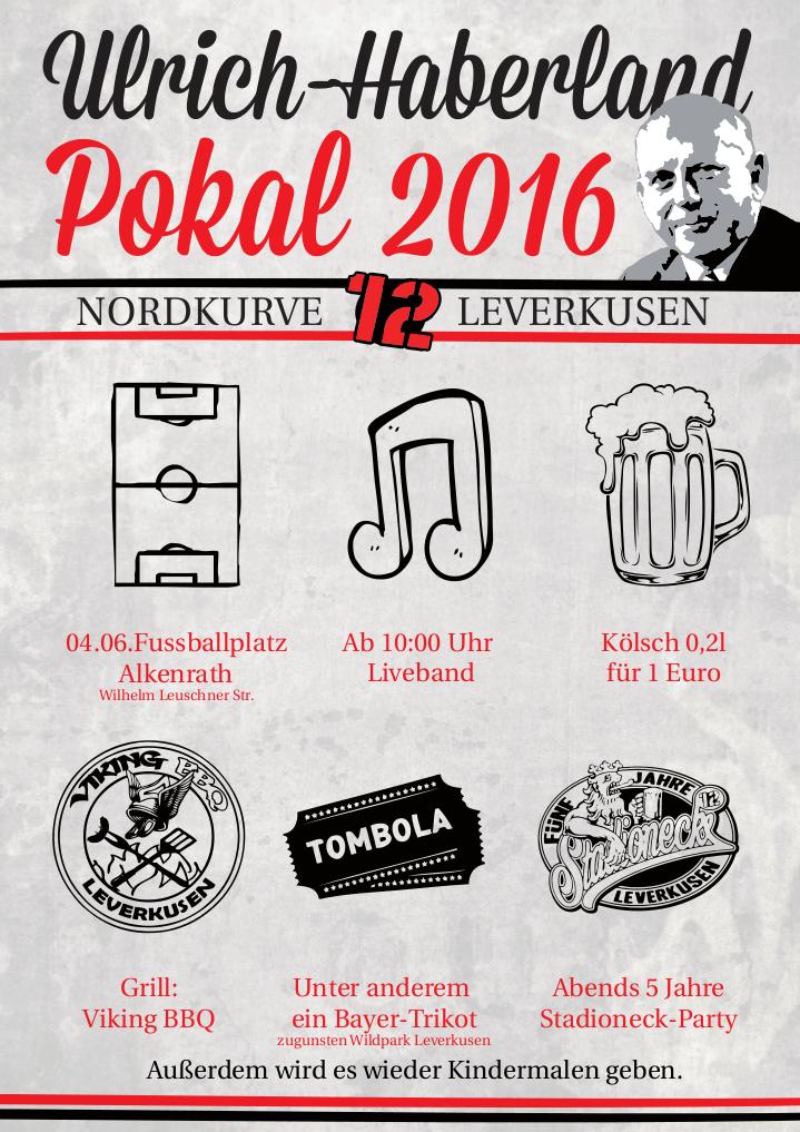 Plakat Haberland Pokal 2016 719 x 1024