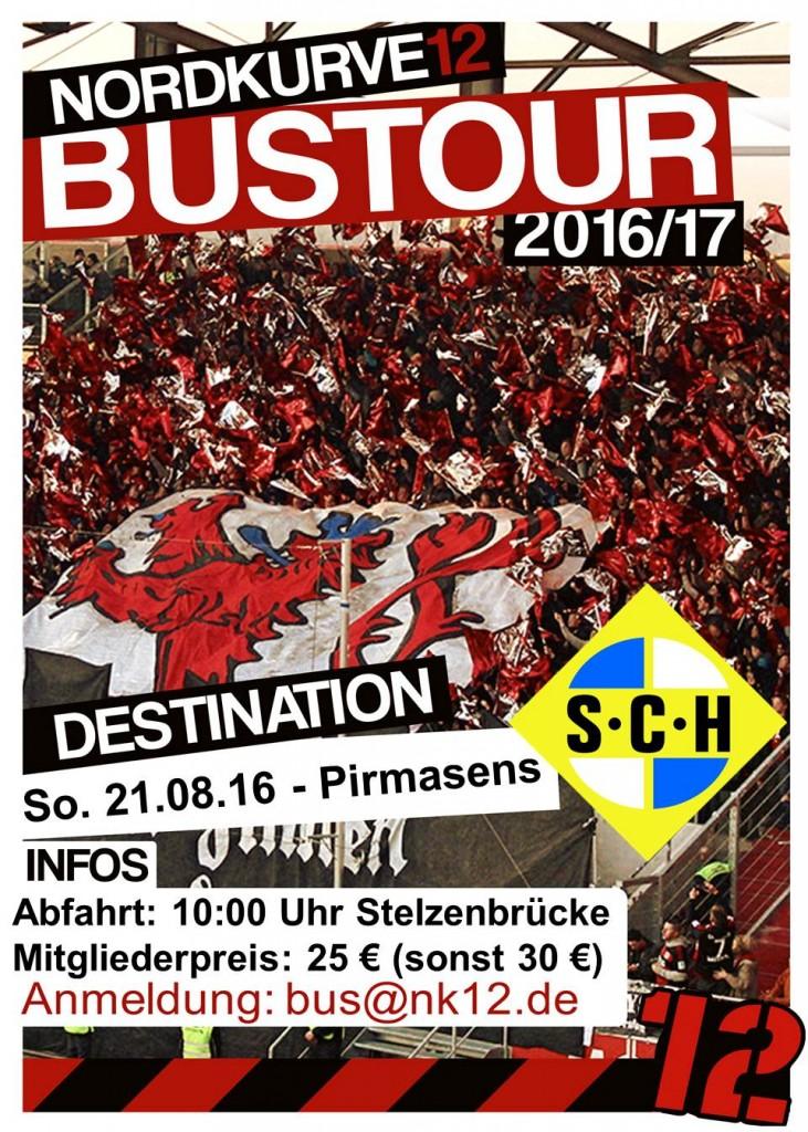 Bus Hauenstein