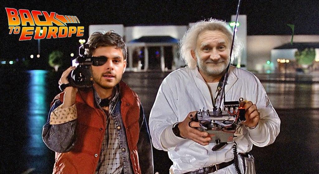 BacktoEurope