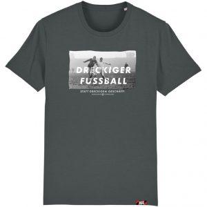 T-Shirt - Dreckiger Fußball